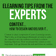 Top eLearning Tips Straight From the Experts [INFOGRAPHIC]