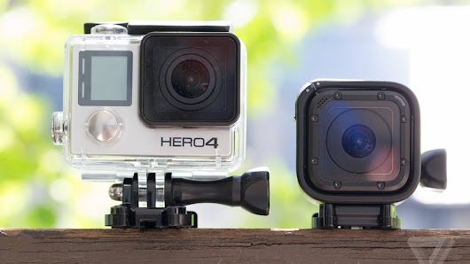 GoPro wants to pay to use your footage