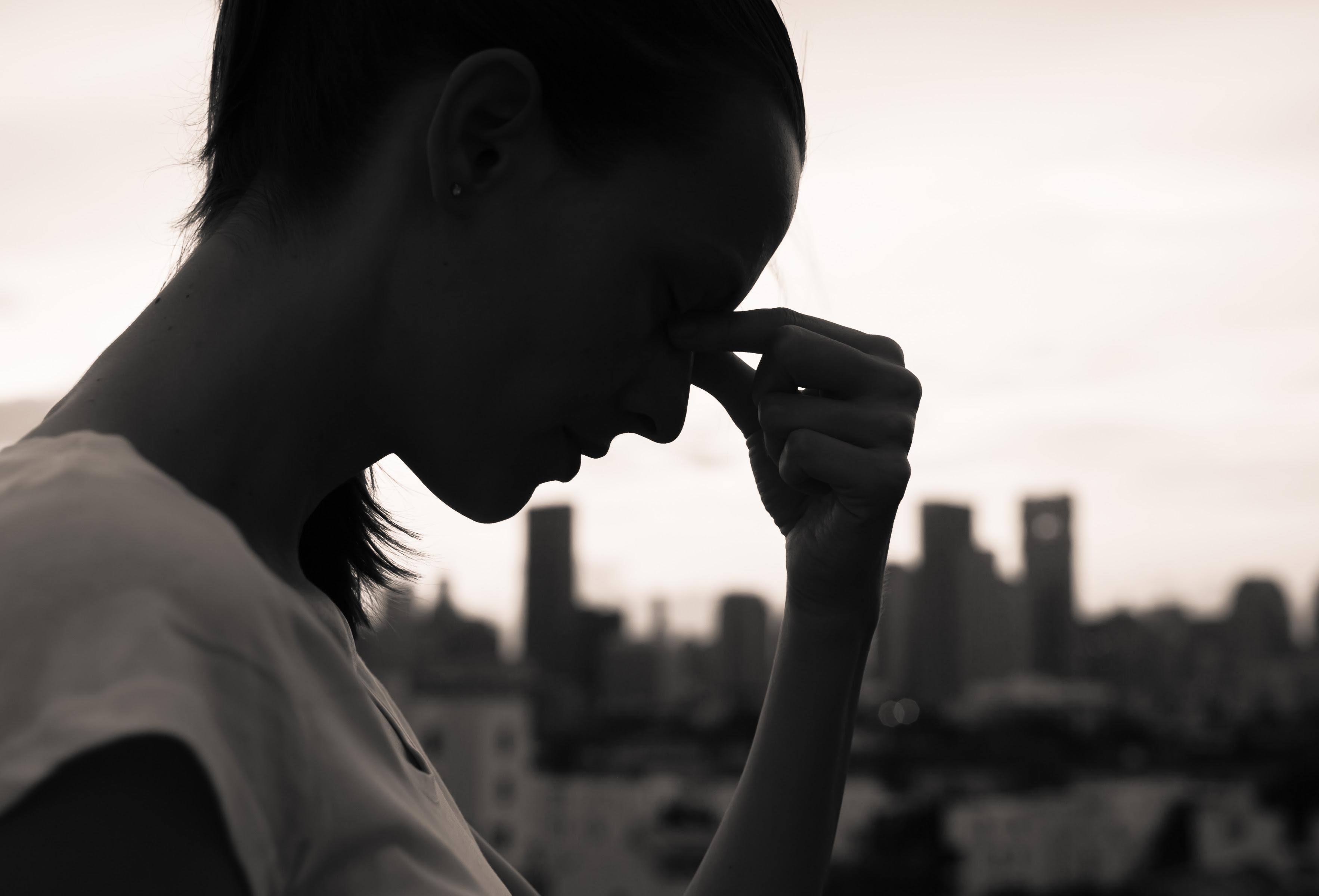 Depression strikes millions of teens each year - CBS News
