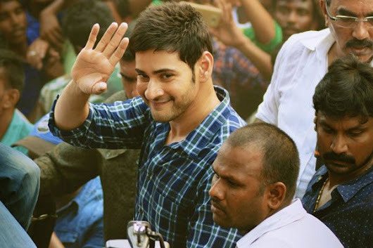 Same Old Story For Mahesh Babu Fans