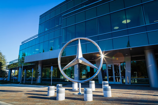 Mercedes-Benz Announces North Texas Site for Parts, Training