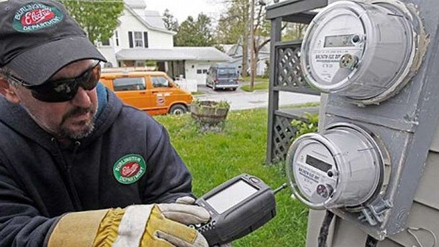 Image: Smart Meters could be overbilling you by a whopping 582%