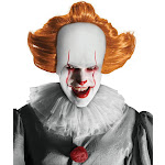 It Pennywise Movie Makeup Kit