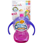 Munch 7oz Bite Proof Trnr Size 1 Eac Munchkin 7oz Bite Proof Trainer Cup 1 Each