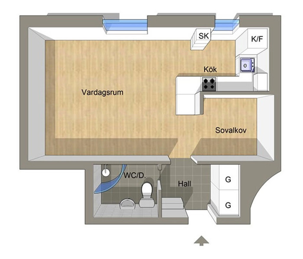 21 Inspirational House Plans With Inlaw Apartment