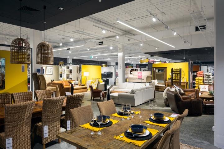 sydney » Retail Design Blog