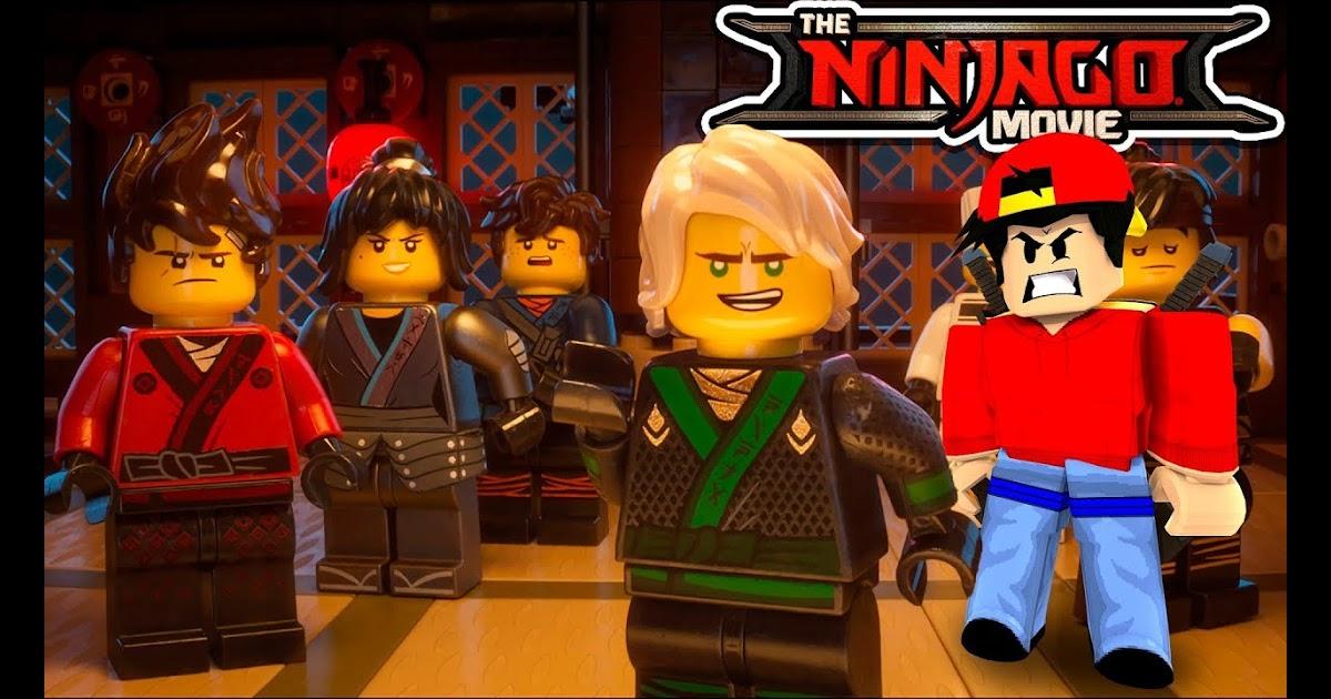 roblox lego ninjago  get robux fast and easy