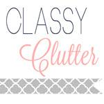 DIY Blog Classy Clutter