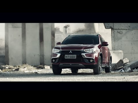 Déja vu of the day. Mitsubishi ASX | Best Burger In Town vs. Nike - The Morning After
