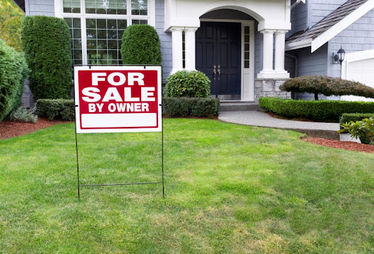 Sell Your House The Right Way