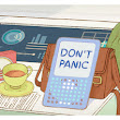 Geekiest Google Doodle Ever Celebrates Douglas Adams | GeekDad | Wired.com