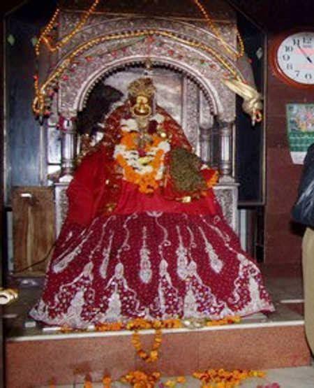 Gallery   Shri Sheetla Mata Mandir, gurgaon, delhi   Plan