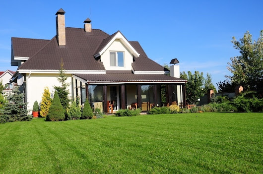 Tips for buying a house in a rural area