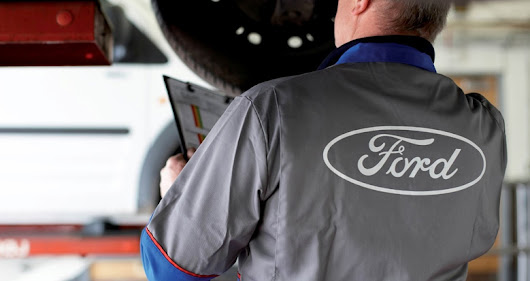 Ford Employment Opportunities | Strathroy | Ford Auto Jobs Strathroy