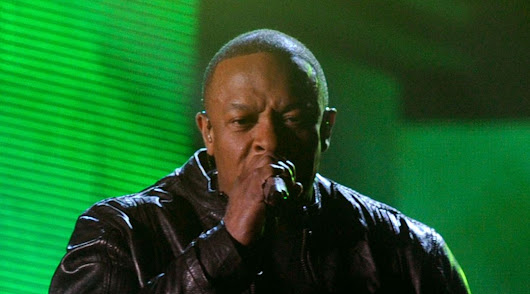 Dr. Dre is the most profane rapper ever
