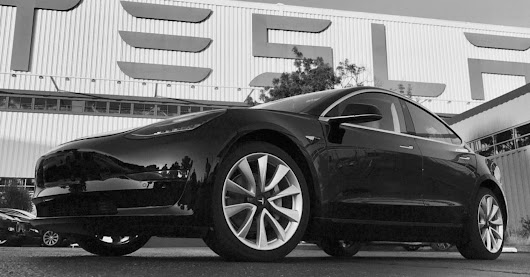 Tesla debt offering raised to $1.8 billion, $300 million more than planned, on high demand