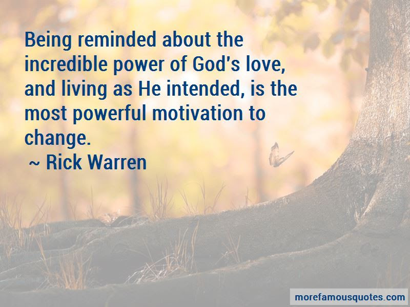 Quotes About Power Of Gods Love Top 17 Power Of Gods Love Quotes