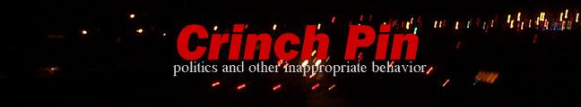 Crinch Pin