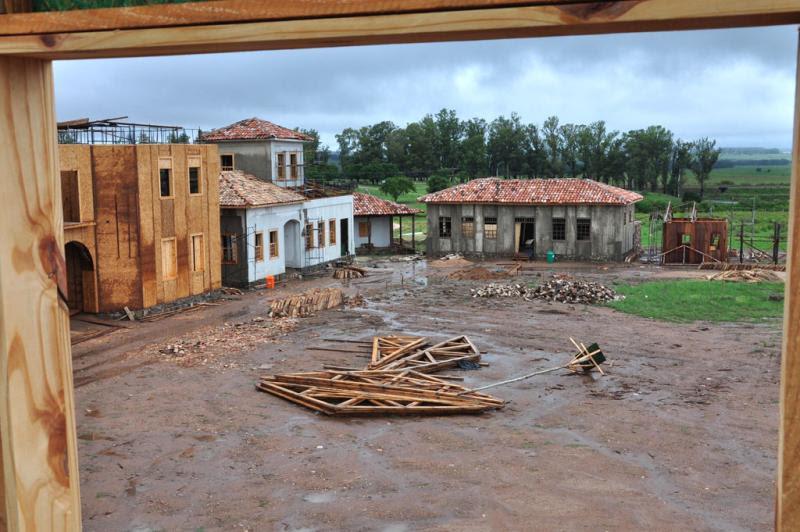 O Diretor de fotografia Affonso Beato tem no currículo outras parcerias, inclusive com Almodóvar:imagem 6