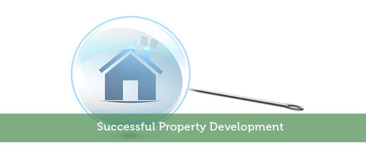 Successful Property Development - Modest Money