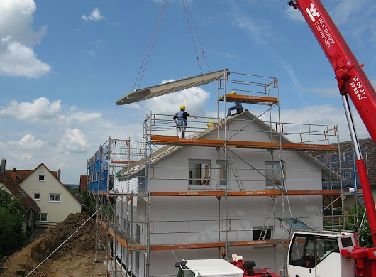 5 Tips To Remain Safe During Scaffolding