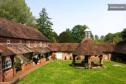 Deluxe Cottage - Chilham