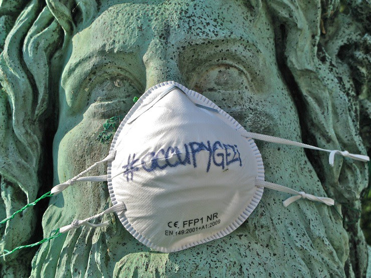 Occupy Gezy