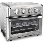 Cuisinart TOA-60 Electric Oven - 1800W - 18 qt - Stainless Steel