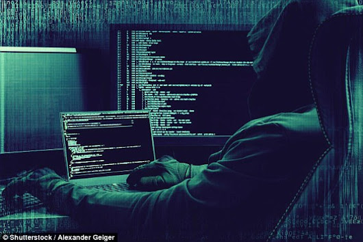 """Severe imminent cyberattack on the UK"" - Top online security expert warns"