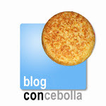 Blog con cebolla. Por una tortilla más jugosa