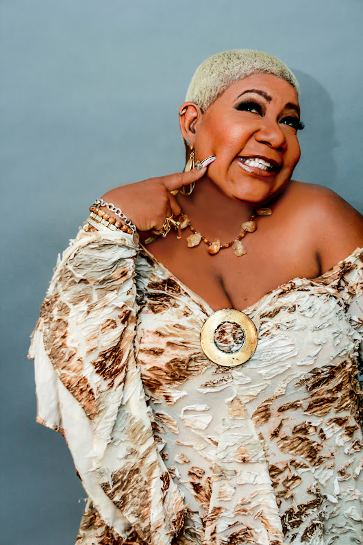 Luenell is coming to the Comedy Soul Food Festival - MobToronto