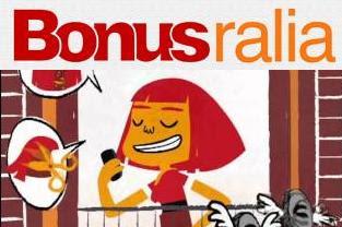 Bonusralia
