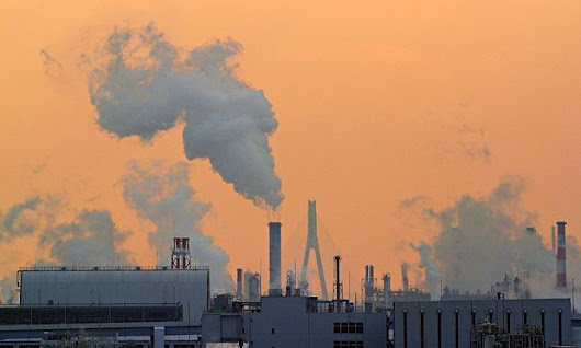 IPCC report: climate change felt 'on all continents and across the oceans'