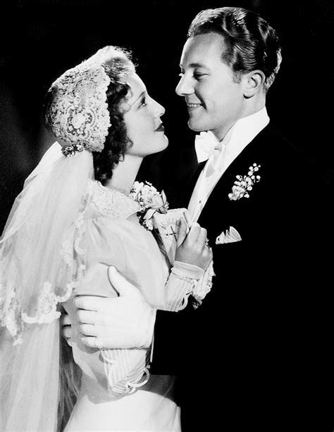 Vintage Celebrity Weddings   Bitsy Bride