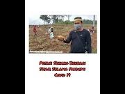 Petani Sulsel Senang Berbagi Sayur di Tengah Covid 19