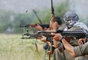Αίτημα-βόμβα για αποστολή τουρκικών όπλων στο PKK!