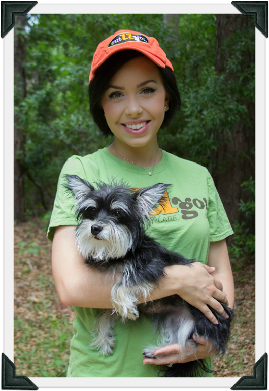 Welcome our Awesome New Tallahassee Pet Sitter, Katie! | The Out-U-Go! Blog
