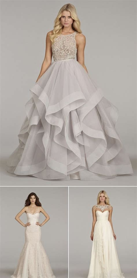 Get inspired: Stunning #dress with multiple layers of