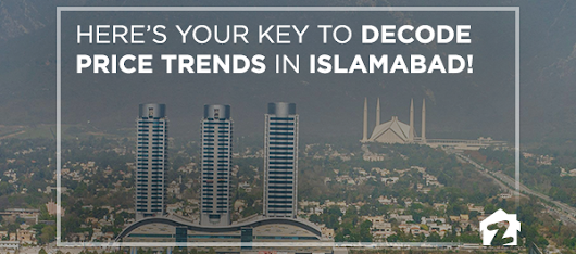 Here's your key to decode price trends in Islamabad!