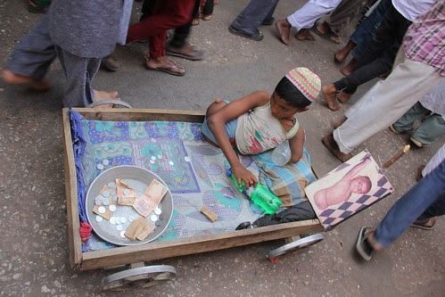 The Brave New World Of Beggars by firoze shakir photographerno1