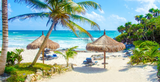 Playa Del Carmen: A Family Beach Holiday – Mexican Style |