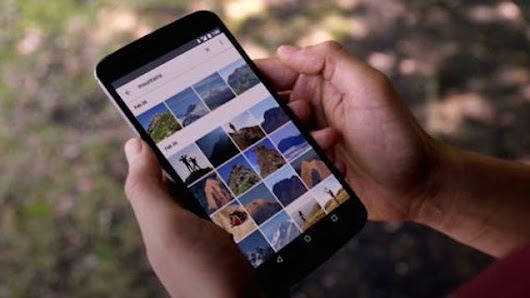 10 Tricks to Make Yourself a Google Photos Master
