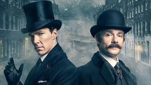 Watch Full Episodes Online of Masterpiece on PBS | Sherlock: The Abominable Bride