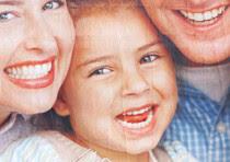 E' femminile il gene della felicita'