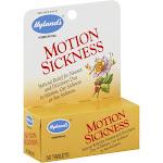 Hylands Motion Sickness, Tablets - 50 tablets