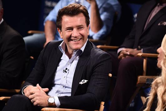 Robert Herjavec's Do's and Don'ts: From Cryptocurrency to Cyber Hygiene