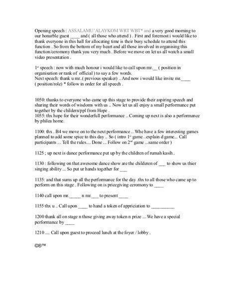 Descriptive essay about a wedding party