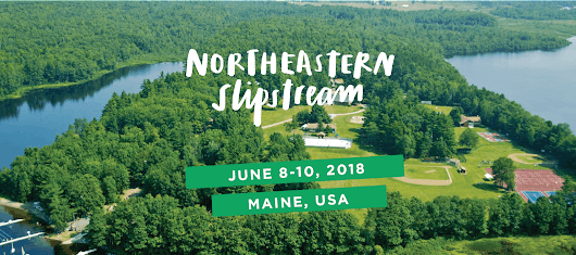 Slipstreams: 2018 Northeastern Slipstream | Connected in Motion