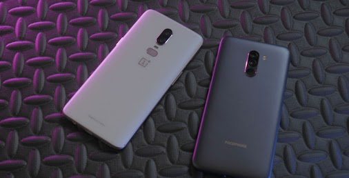 The Pocophone F1 vs OnePlus 6 is a real Android grudge match. Which offers the better value? #VS #OnePlus...