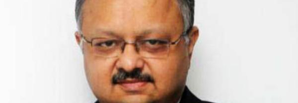 Ex-BARC CEO Partho Dasgupta's health condition stable: Taloja jail officers